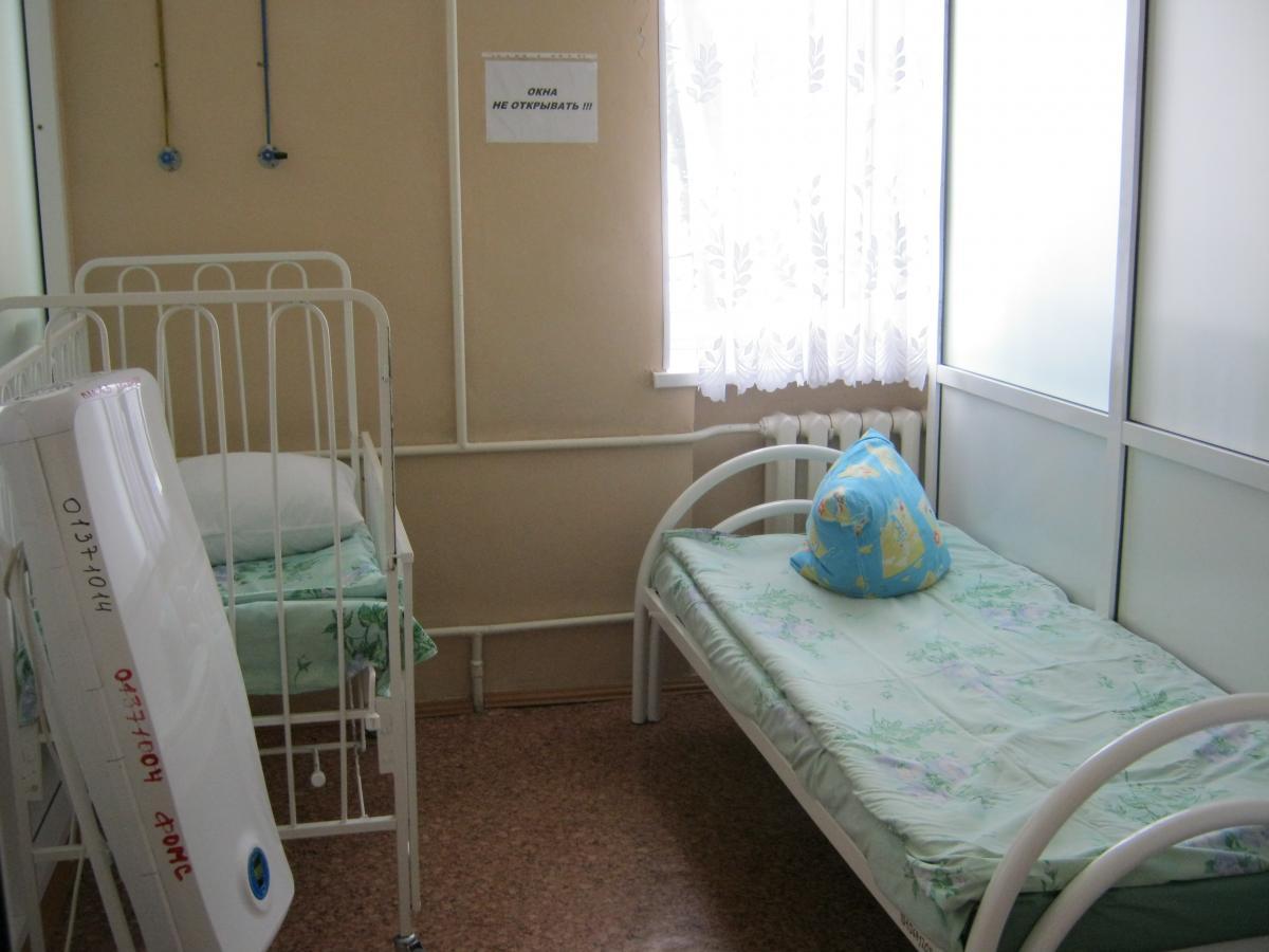 Детская платная больница в москве круглосуточно