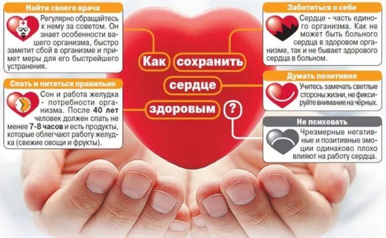 При сгонке веса бьется сердце