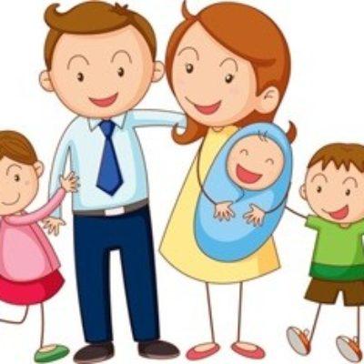 Информация о мерах социальной поддержки граждан имеющих детей